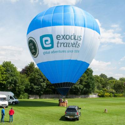 bespoke balloon